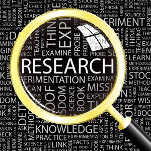 Research Proposal Writing