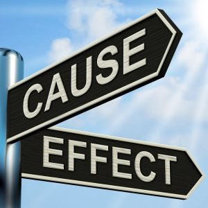 Writing Cause and Effect Essay