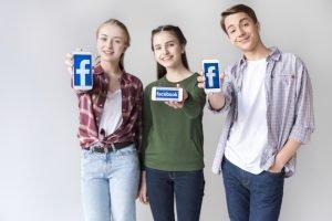 Facebook Friendship