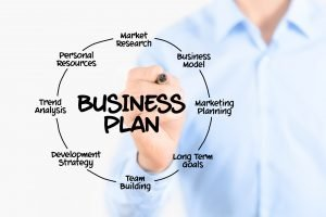 Academic Business Plan Writing