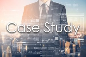 Case Study for Business Class